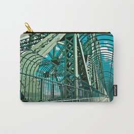 Montreal | Bridge Carry-All Pouch