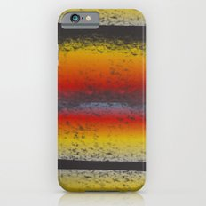 Colors of Sunset iPhone 6s Slim Case