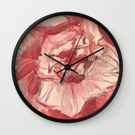 Marie Wall Clock