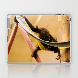 wild child Laptop & iPad Skin
