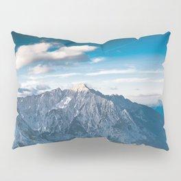 No Limits Pillow Sham