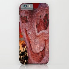 A Spook in the Thistles iPhone 6s Slim Case