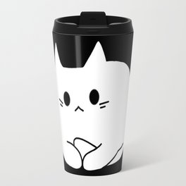 cat 512 Travel Mug
