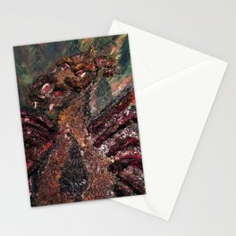 The Jersey Devil Stationery Cards