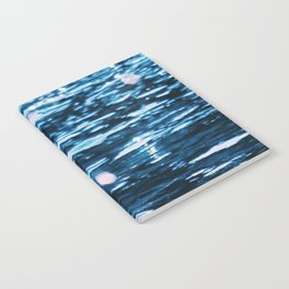 Sparkling Water Notebook