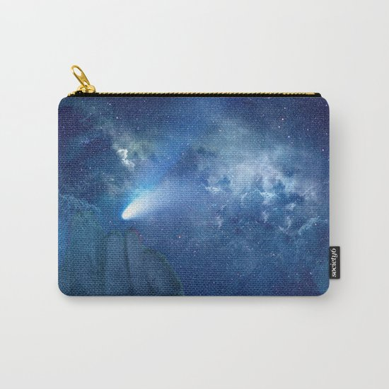 Wish Upon a Star Carry-All Pouch