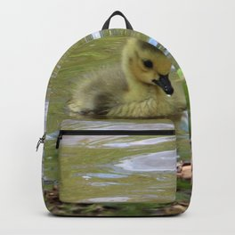 Gosling Swimming Backpack