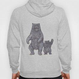 Bear Tricks Hoody