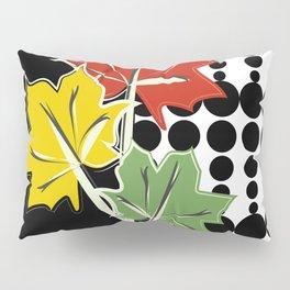 Leaves 05 Pillow Sham