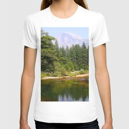 El Capitan Yosemite T-shirt
