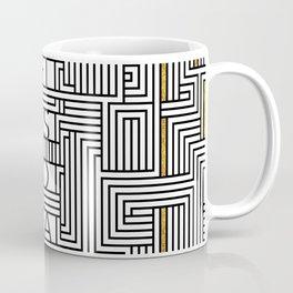 Glittery Shit Just Got Real Coffee Mug