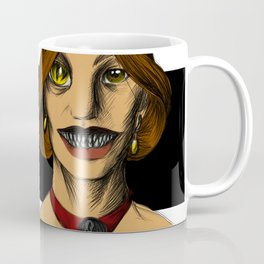 Smiler Coffee Mug