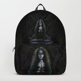 Earth Witch - Elements Collection Backpack