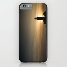 Lighthouse Sunset iPhone 6s Slim Case