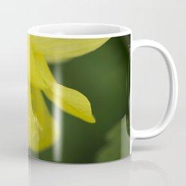 Golden Spur Columbine Alternate Perspective Coffee Mug