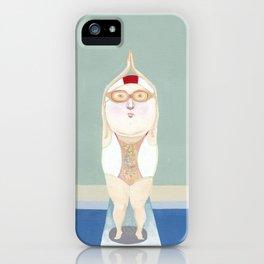 * NADADORA * iPhone Case