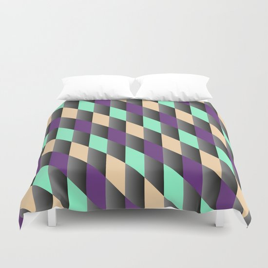 Tangle Duvet Cover