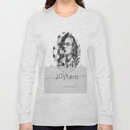 love dots Long Sleeve T-shirt