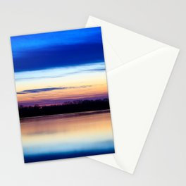 Almost after dark Stationery Cards