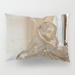 A Kiss is so Complicated Pillow Sham