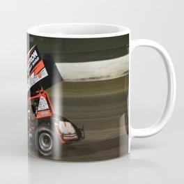 Eldora Speed Coffee Mug