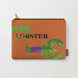 Lobster monster Carry-All Pouch