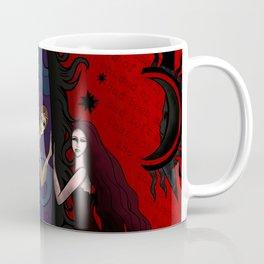 The Dark Fathers Mythology: The Afterlife Coffee Mug