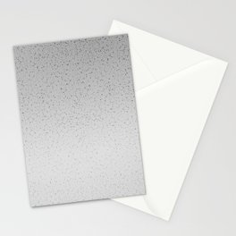 Concrete Dot Gradient Stationery Cards