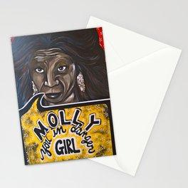 Oda Mae Brown Stationery Cards
