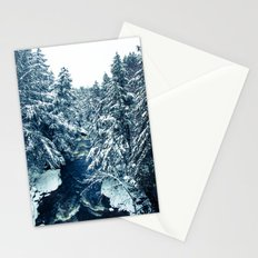 Snowy River Stationery Cards