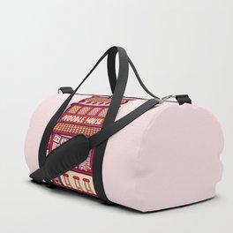 Noodle House Duffle Bag