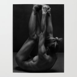 bodyscape Poster