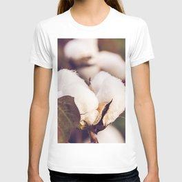 Cotton Field 24 T-shirt