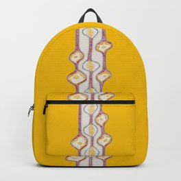 stitches - growing bubbles 2 Backpack