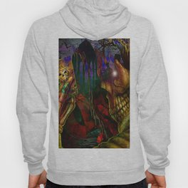 The unforeseen is not the impossible: it is the card which is always in the game Hoody