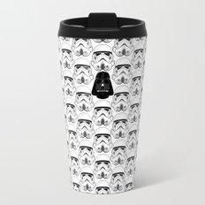 Stormtrooper pattern Travel Mug