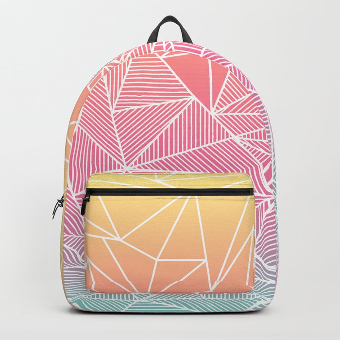 Beeniks Rays Backpack