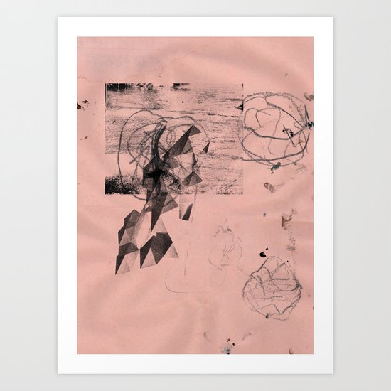 singulars Art Print