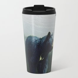 The Sacred Trail of the Great Bear Travel Mug