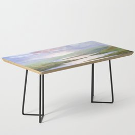 Imaginary Landscape Coffee Table