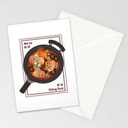Mala HotPot Stationery Cards