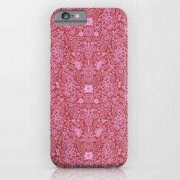 Imogen Bohemian iPhone Case