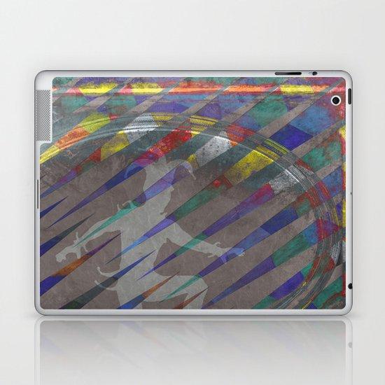 The Jester Laptop & iPad Skin