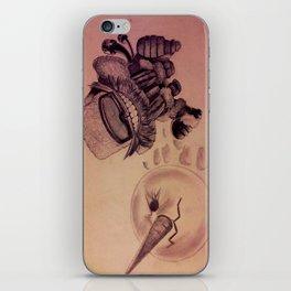 Ziggs iPhone Skin