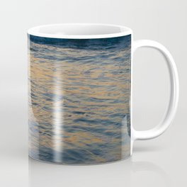Sunset over Calm Waters, Florida Coffee Mug