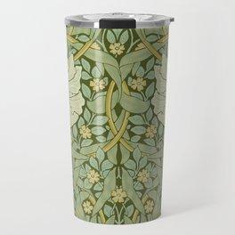 """William Morris """"Pimpernel"""" 1. Travel Mug"""