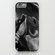 dovahkiin Slim Case iPhone 6s