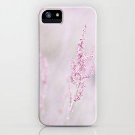 Pretty Delicate  iPhone Case