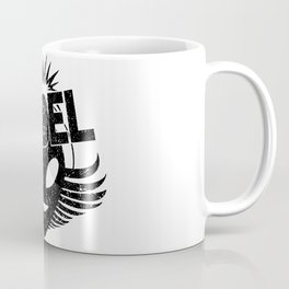 Rebel alien Coffee Mug
