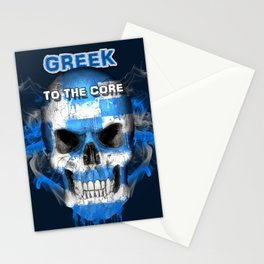 To The Core Collection: Greece Stationery Cards